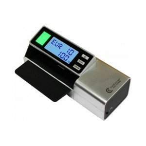 MFD01 Compact Electronic Counterfeit Money Detector