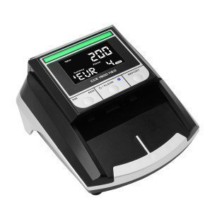 MFD-011 Multi-currency Counterfeit Detector  CCE 1900