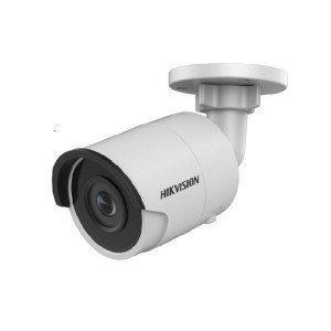 Fixed Bullet Network Camera DS-2CD2023GO-I