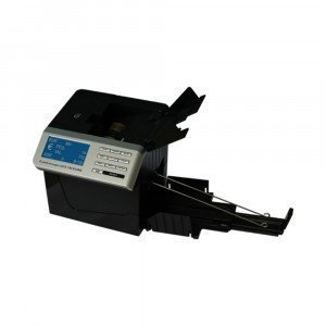 MFD04 - Multi-currency Counterfeit Detection Machine