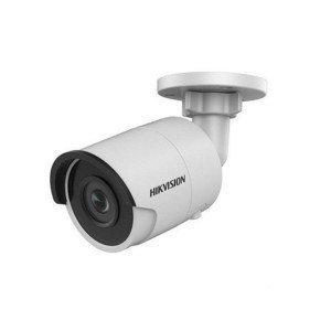 Fixed Bullet Network Camera DS-2CD2043G0-I