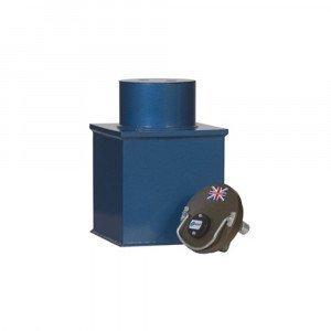 Underfloor safe SMP Ironmaster 2 Model 3