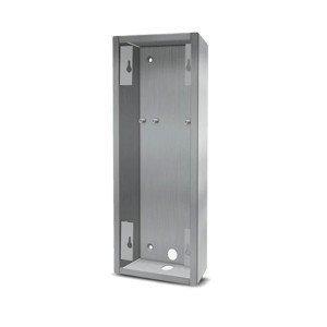 DoorBird surface mount housing for D2101V (backbox)